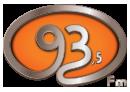 93,5 FM – A rádio da grande BH