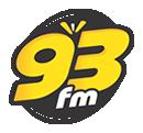 93 FM – A rádio da grande BH