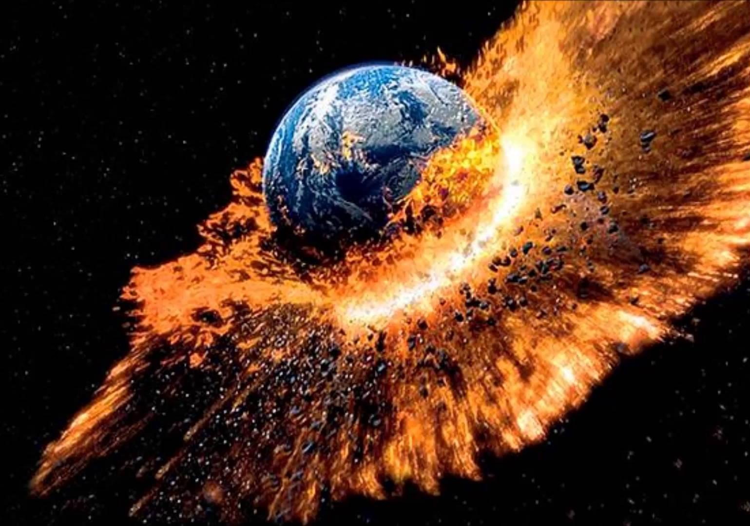 Nova previsão aponta fim do mundo em breve