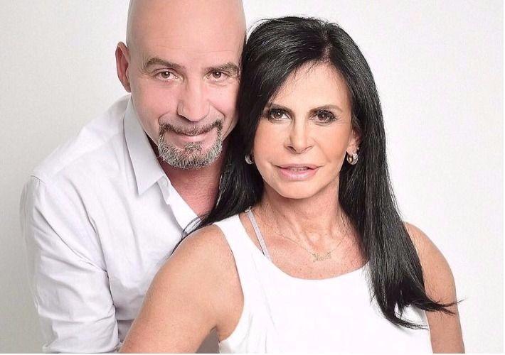 Marido de Gretchen faz revelação surpreendente