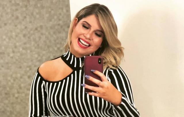 Marília Mendonça revela novo estilo de vida