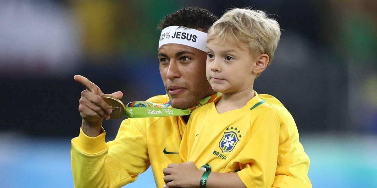 Neymar lidera lista de pais mais pesquisados na web