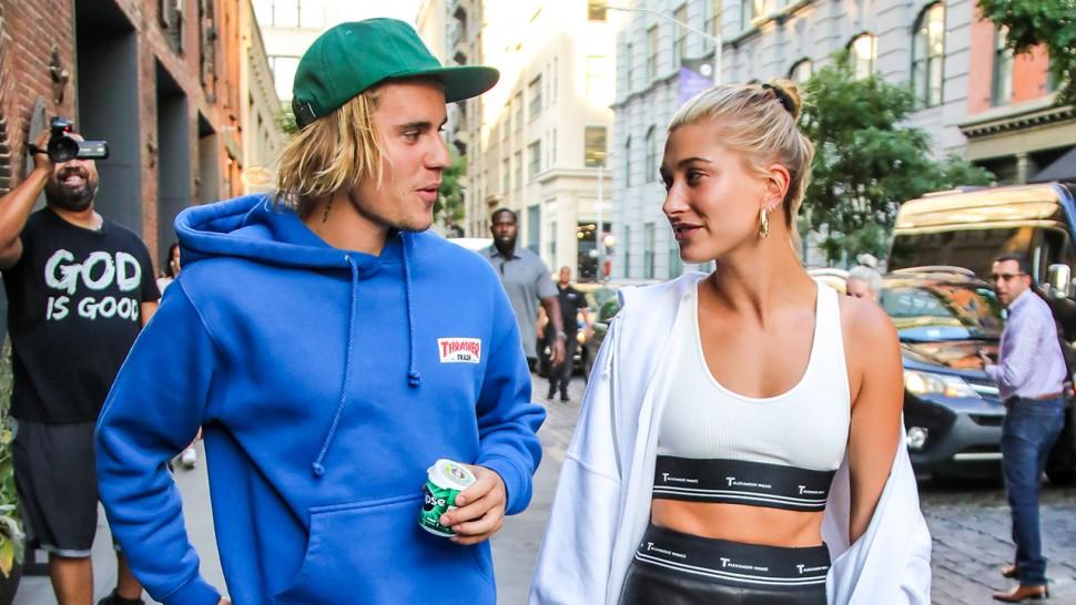 Justin Bieber e Hailey Baldwin vão morar juntos