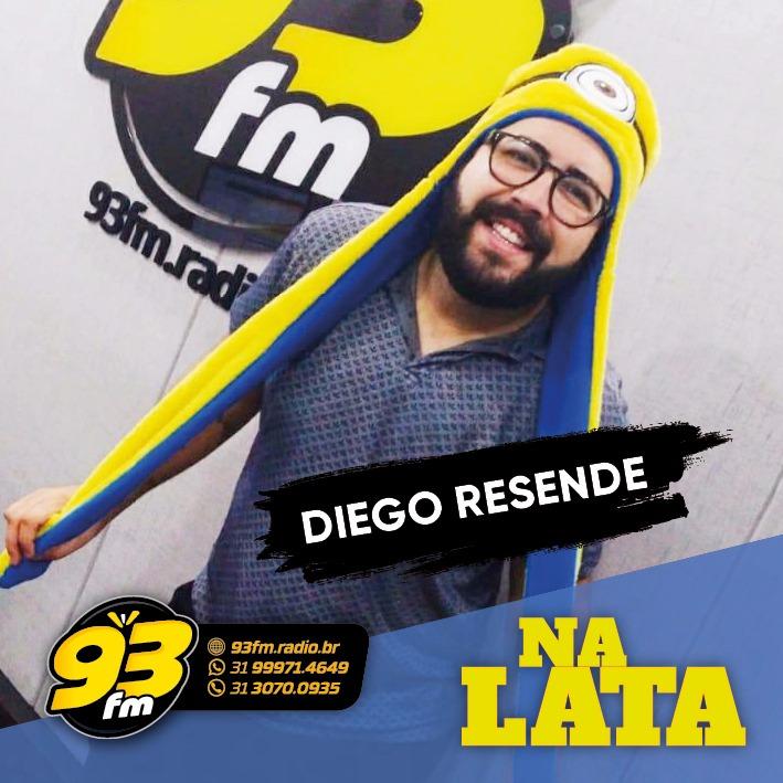 Diego Resende
