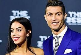 Cristiano Ronaldo vai se casar