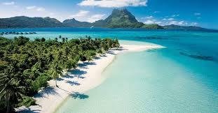 Conheça os famosos que têm ilhas particulares!