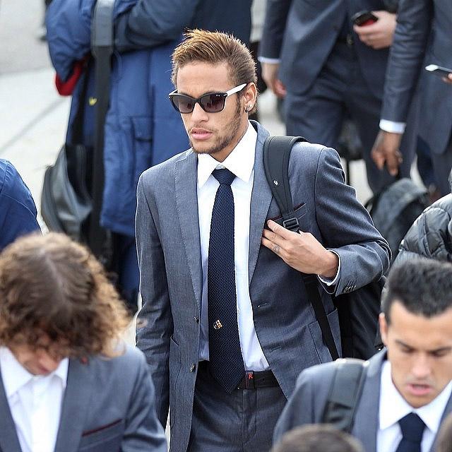 Neymar desabafa sobre 2018