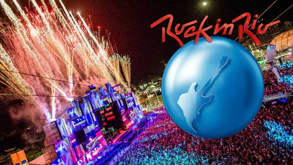 Drake confirmado no Rock in Rio 2019