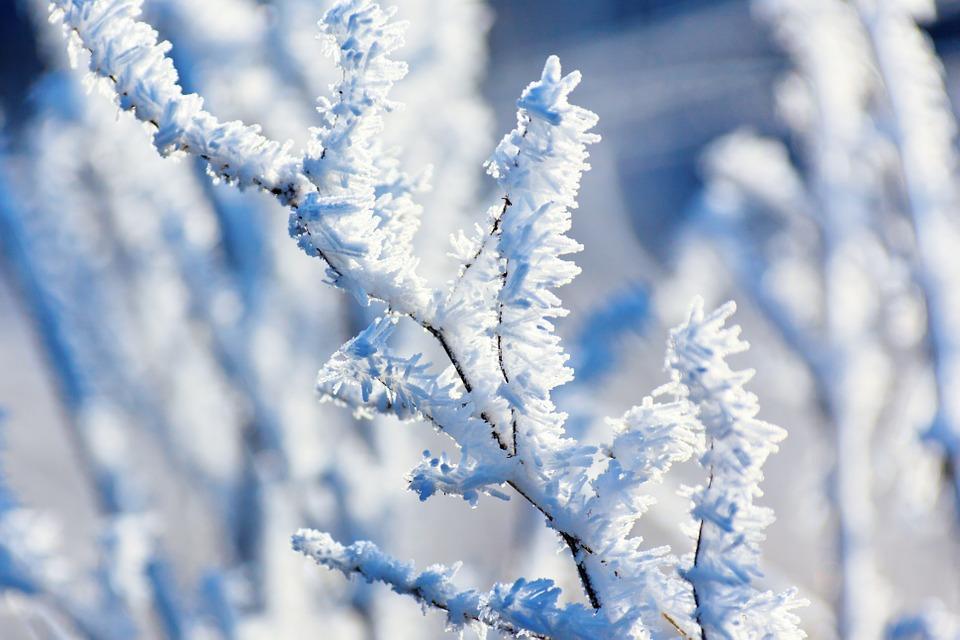 Curiosidade: a temperatura mais fria já registrada