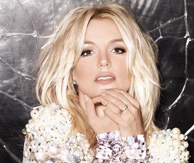 Britney Spears é internada!