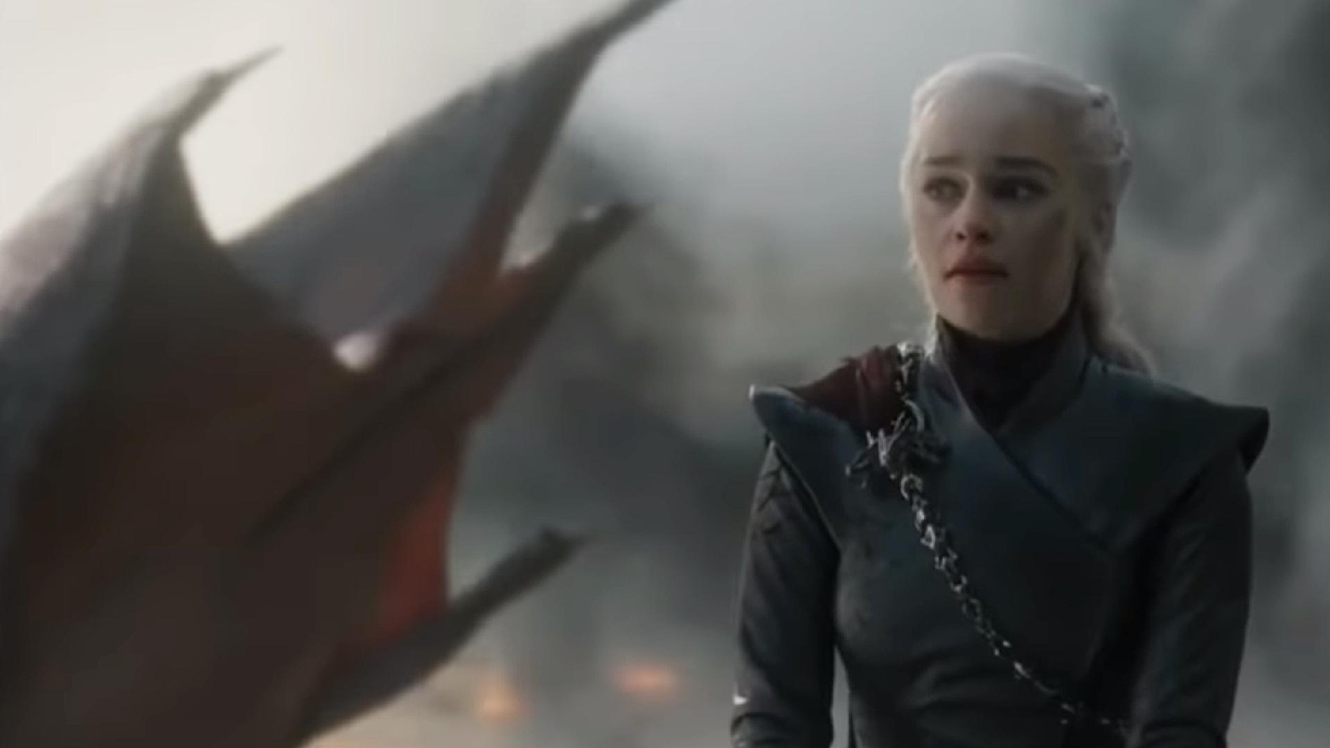 """Atores de """"Game of Thrones"""" não parecem estar felizes com o final da série"""