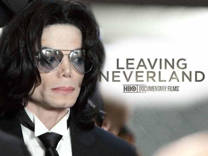 Advogados de Michael Jackson processam HBO