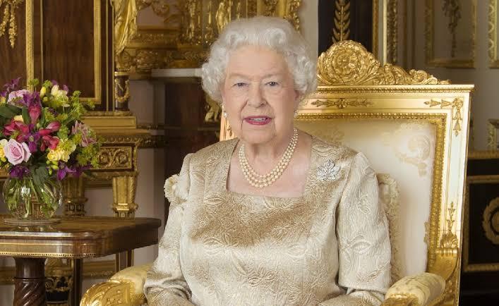 Revelados segredos da Rainha Elizabeth II