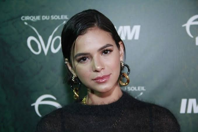 Marquezine negou papel em novela