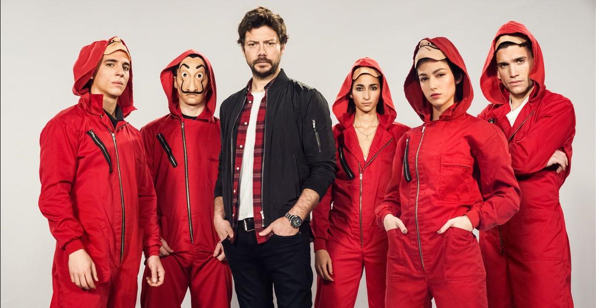 Netflix revela os mais assistidos de 2019