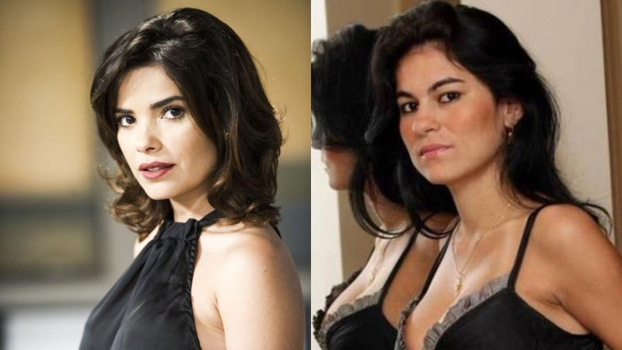Vanessa Giácomo será Eliza Samudio em série