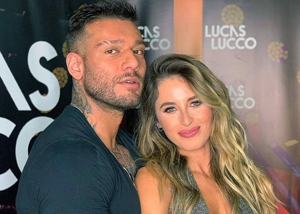 Lucas Lucco adiou sua festa de casamento