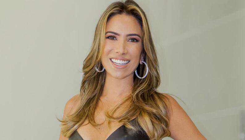 Patrícia Abravanel lança canal de entrevistas no YouTube