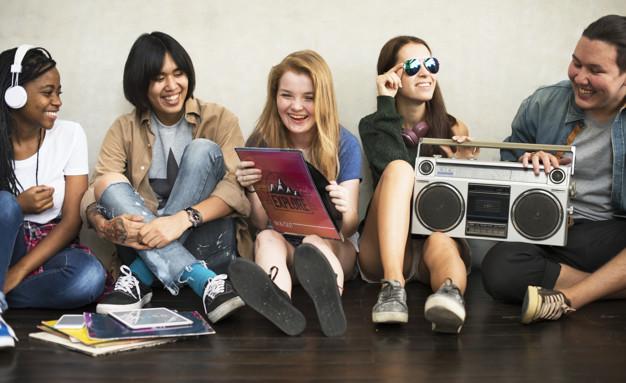Site compara seu gosto musical com o dos seus amigos