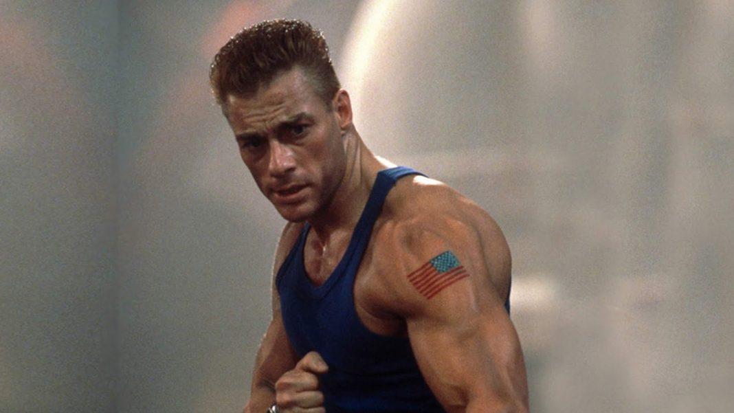 Herói da vida real: Van Damme salva cachorro condenado à morte