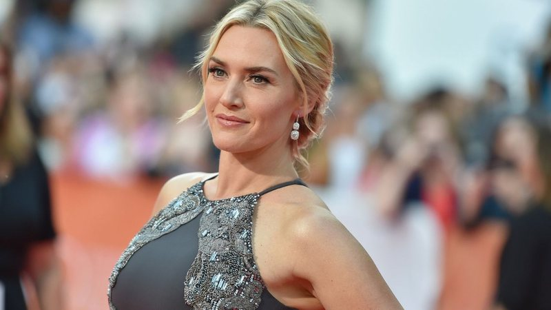 Kate Winslet bate recorde de Tom Cruise