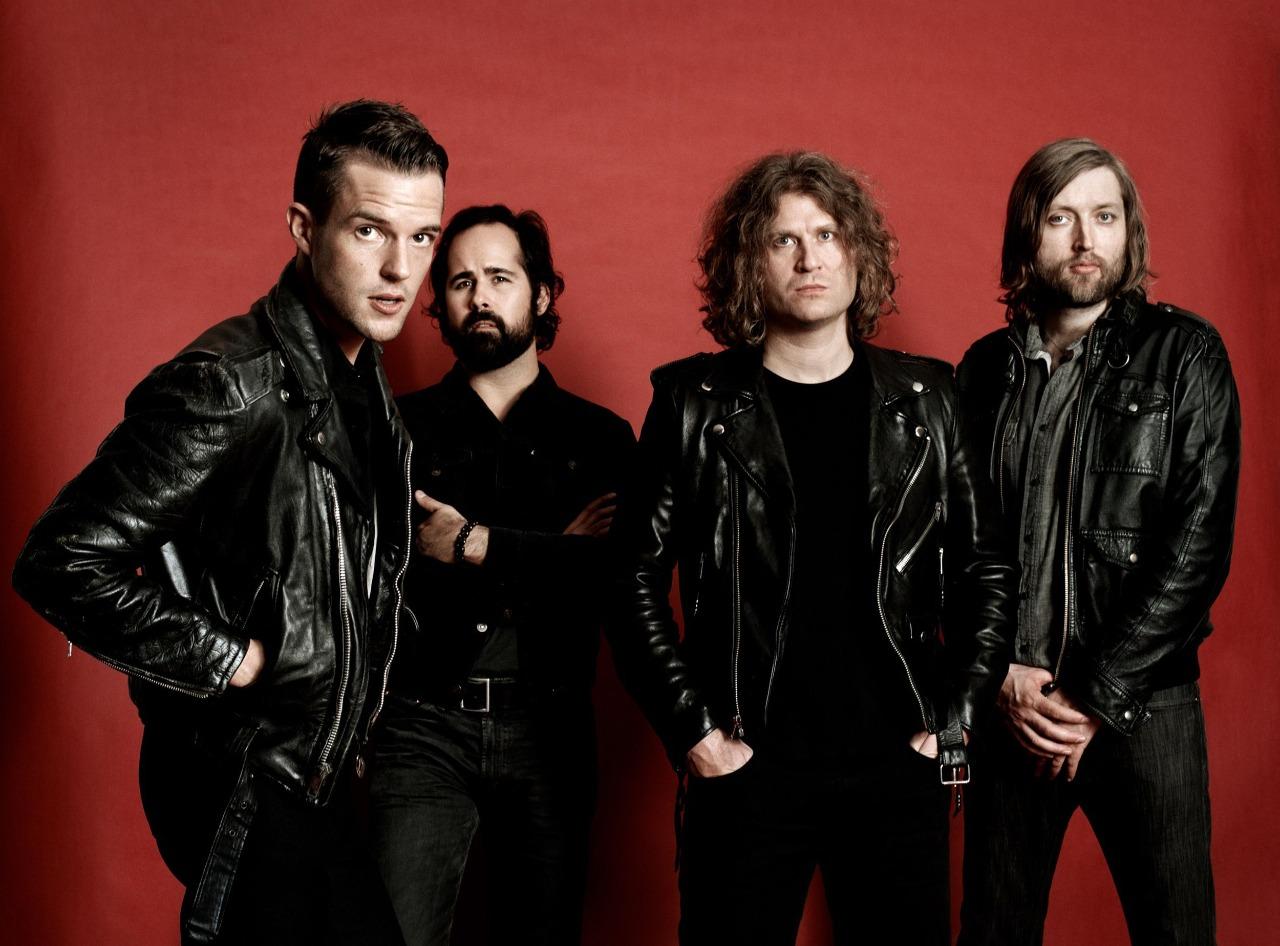 Novo álbum do The Killers?
