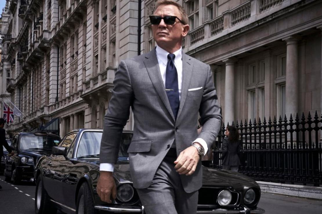 Novo longa de 007 pode ser adiado novamente