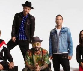 Backstreet Boys vão lançar nova música