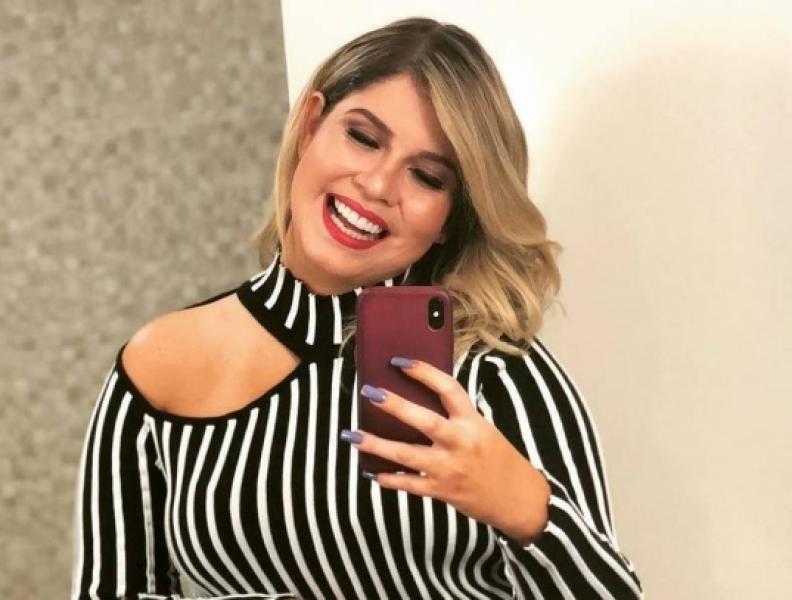 Marília Mendonça se pronuncia sobre política