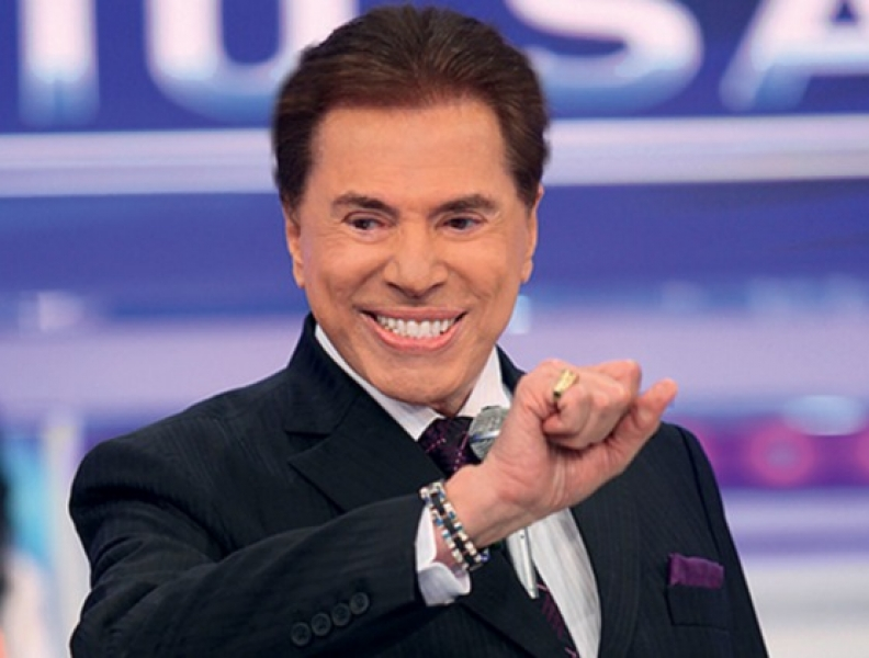 """Silvio Santos faz declaração e """"pira"""" internet"""