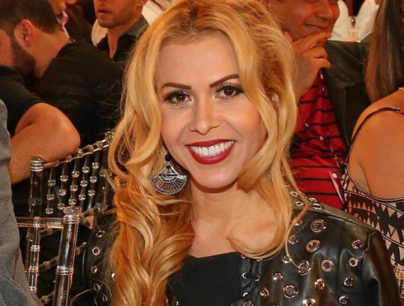 Cantora Joelma é processada por ex-funcionários