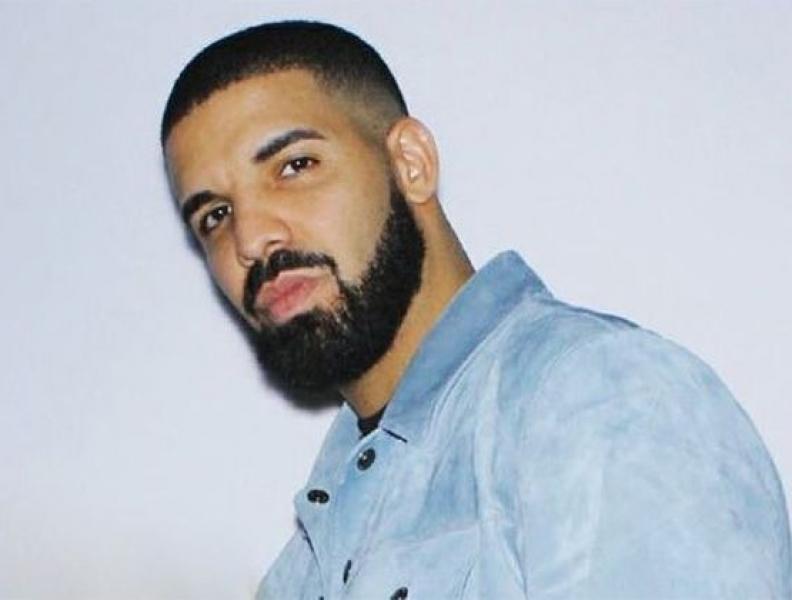Drake anuncia parceria com Michael Jackson