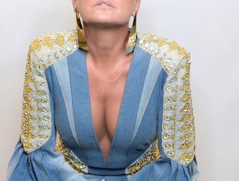 """Xuxa Meneghel não aparece para gravar """"The Four"""""""