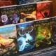 Harry Potter comemora 20 anos com exposição