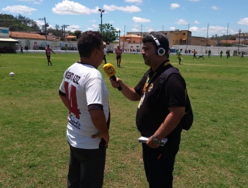 93 FM na final do Campeonato Amador de PL
