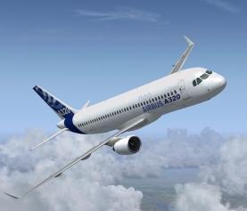 Avião faz pouso de emergência após chilique