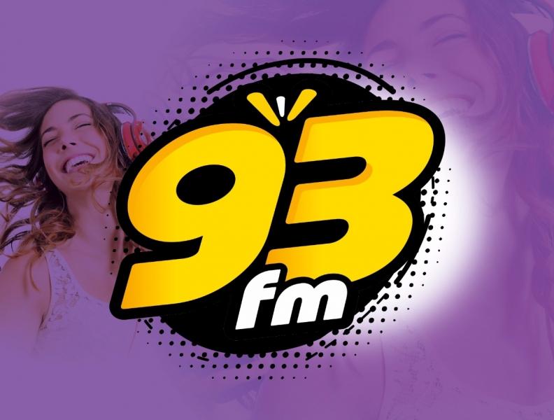 Novo site 93FM!!!