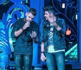 Zé Neto & Cristiano assumem liderança da Billboard