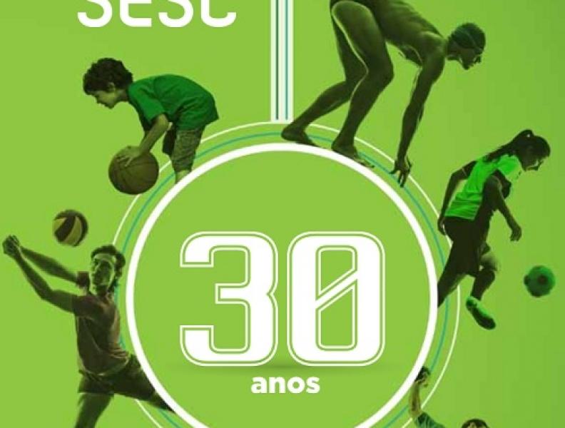 Copa Sesc – Sete Lagoas
