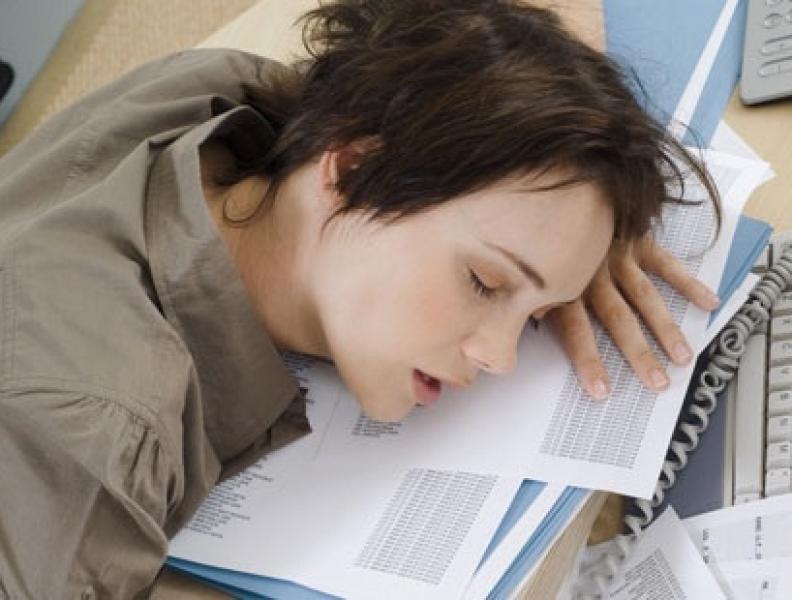 Organizar a rotina é essencial para o bom sono