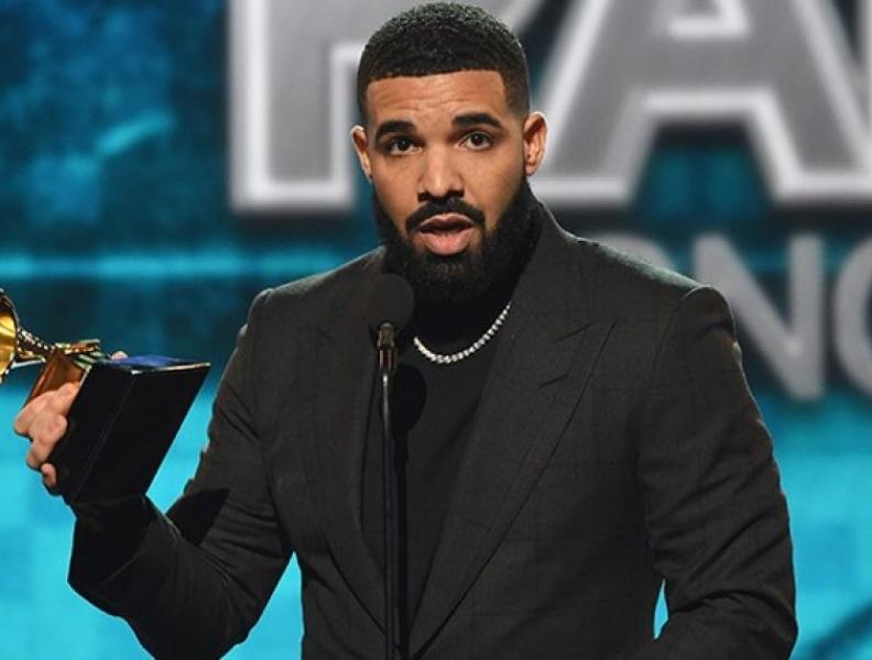Drake pode cantar músicas novas no Rock In Rio