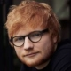 Ed Sheeran é o artista britânico da década