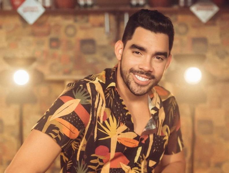 "Morre cantor Gabriel Diniz, do hit ""Jenifer"","