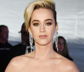 Katy Perry 'se internou' após decepção com último album