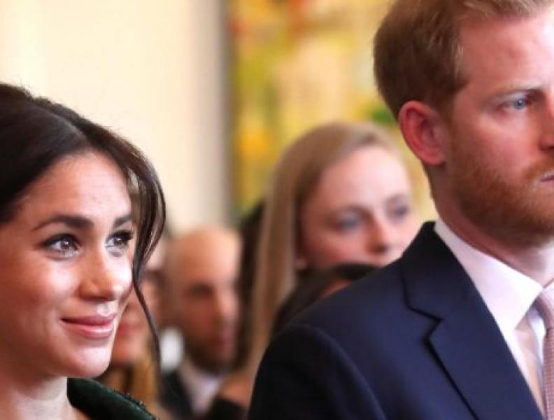 Príncipe Harry e Meghan Markle aderem ao Instagram