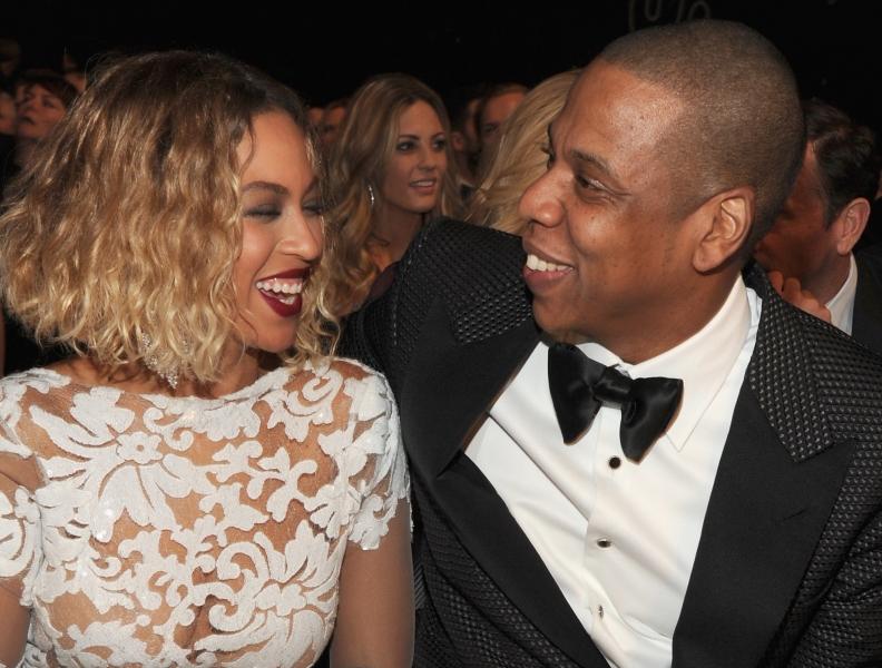 Jay-Z revela como conheceu Beyoncé