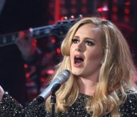 Adele e Ed Sheeran os britânicos mais ricos