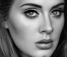 Adele se cadastra em app de namoro