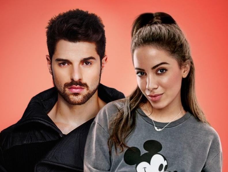 Alok e Anitta lideram ranking do Spotify