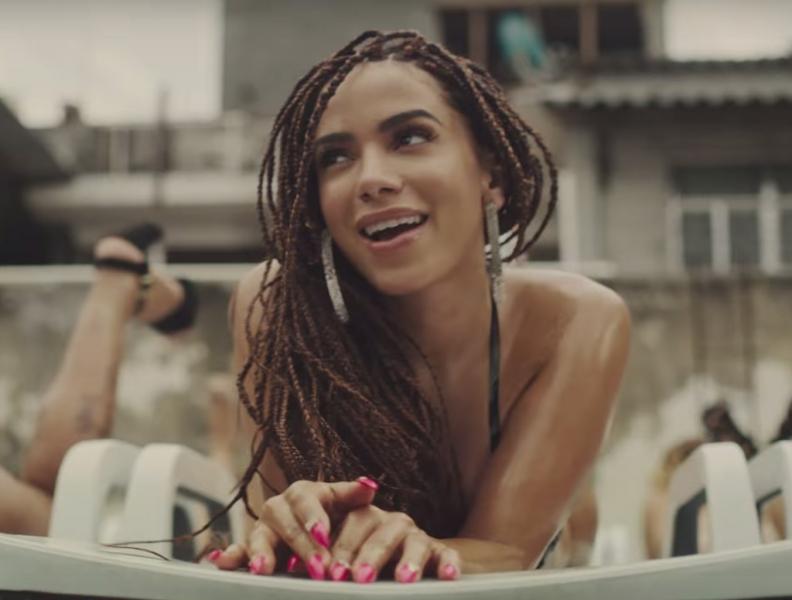 Funk cresceu mais de 3.000% no streaming fora do Brasil